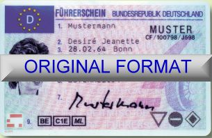 germay fake ids scannable fake drivers license germany