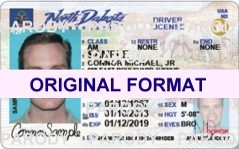 NORTH DAKOTA FAKE IDS SCANNABLE FAKE REAL NORTH DAKOTA ID WITH HOLOGRAMS